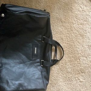 Versace travel bag